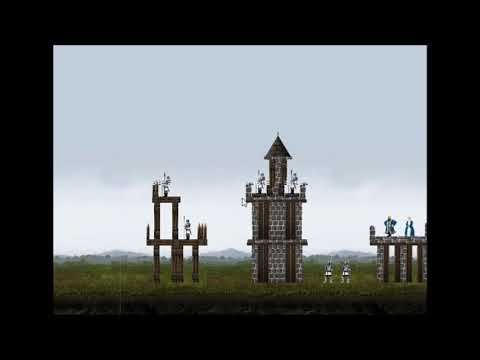 Crush The Castle Playthrough