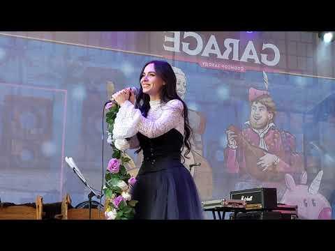 """Eileen кавер на """"Киньте гріш Відьмакові"""". Перший живий концерт на Comic Con Ukraine 2021"""