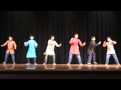 Small Town Girl - performed by Sohum, Ishaan & friends on Ugadi 2011