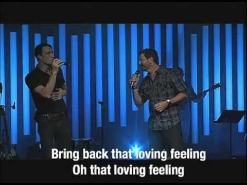 You've Lost That Lovin Feelin'