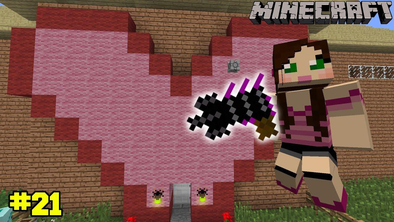 King Ray Minecraft
