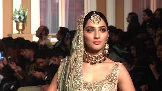 Pantene bridal couture week 2017 | Aisha Imran collection