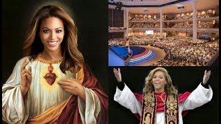 MAAJABU: Dini ya Beyonce Yatikisa Dunia- BEYISM