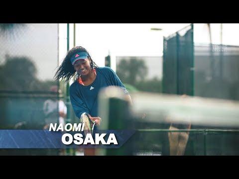 2017 10 to Watch Naomi Osaka