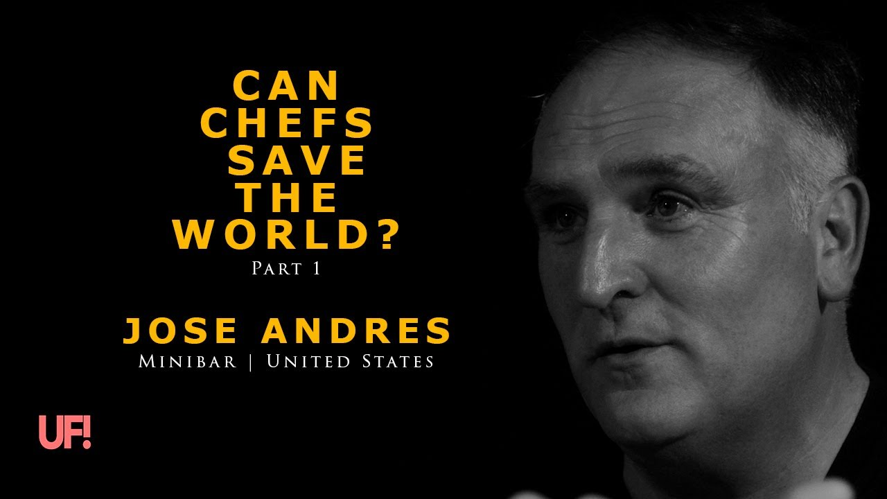Pueden los chefs salvar el mundo? (Can Chefs Save The World ...
