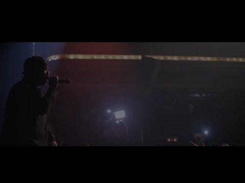 KRS ONE - 9mm goes bang - LIVE BARCELONA // 4One Hip Hop Events