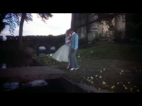 """Funny Face (1957) - """"He Loves and She Loves"""" Song - Audrey Hepburn & Fred Astaire (7 of 10)"""