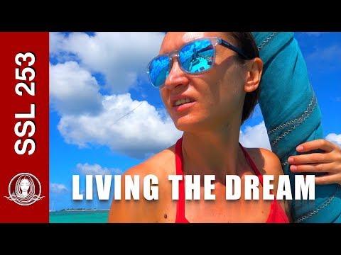 SSL 253 ~ Living the dream.... (Extended Version)