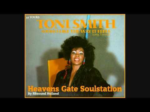 Toni Smith - (ooh) I Like The Way It Feels (HQ+Sound)