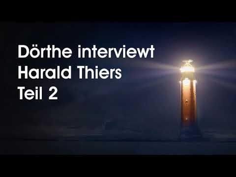Dörthe interviewt Harald Thiers, Teil 2 (01.02.20) Tragweite d. laufenden kosmischen Veränderungen