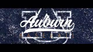 Auburn Baseball: 2017 Intro Video