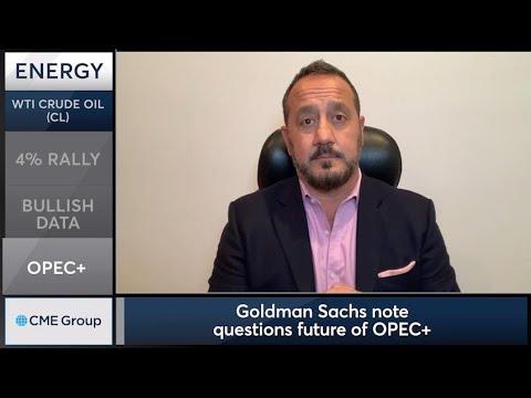 November 24 Energy Commentary: Bob Iaccino