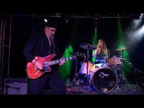 Brother Sun Sister Moon Band *LIVE* FT: Dave Lambert 2017
