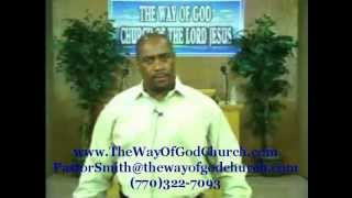 False Bishop Wayne T. Jackson Lays On Two Men, Pastor Tony Smith Shares His Thougts
