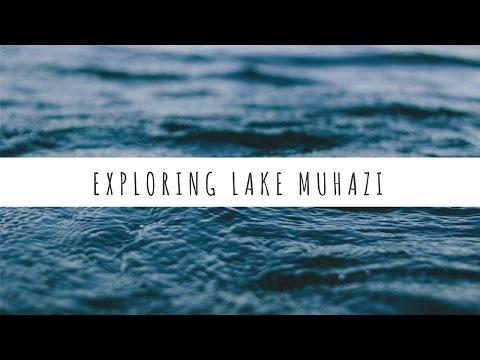 Exploring Lake Muhazi Kayonza Rwanda Vlog #11   Travel Blog The Adventures Of Paul and Sue