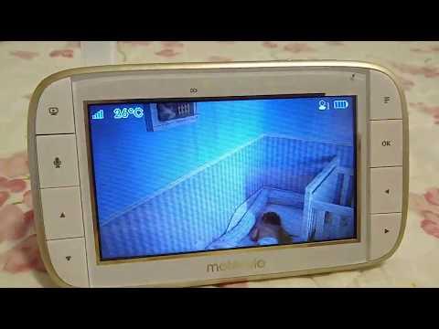 Hands On:   Baba Eletrônica Motorola Mbp-855 (Wifi)