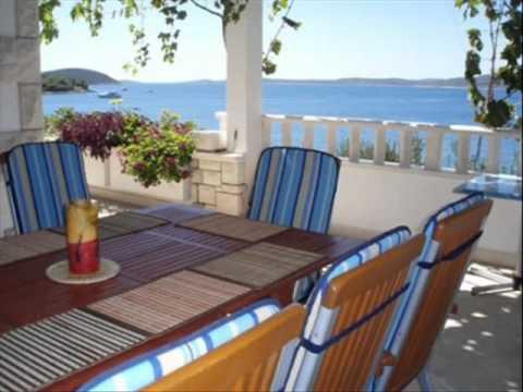 Croatia holidays, Dalmatia Croatia