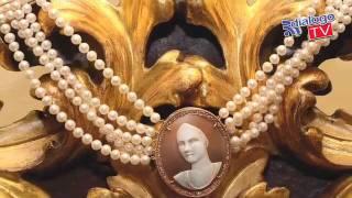 Luigi Monacò: gioielli tra mitologia e spirito