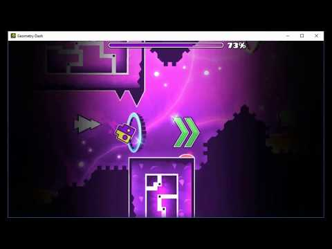 Geometry dash - Charge by Dynix