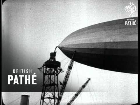 Airship Anchorage (1924)