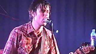 Ryan Adams - Harder Now That It