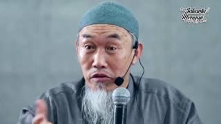 Perjalanan Syaikh Hussain Yee dalam Pencarian Agama yang Haq