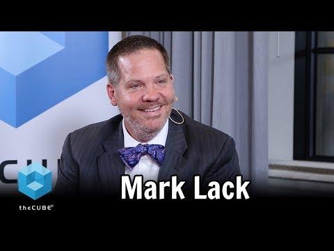 Mark Lack, Mueller | IBM CDO Strategy Summit 2017