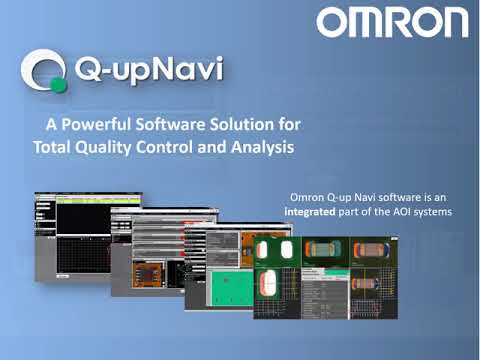 Q-up Navi software - Shift from Inspecting to Improving