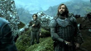 Game Of Thrones Saison 4 Episode 10: The Children Preview Vostfr