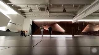 "MJ y Jinjin (ASTRO) ""Dynamite"" - BTS | Dance cover"