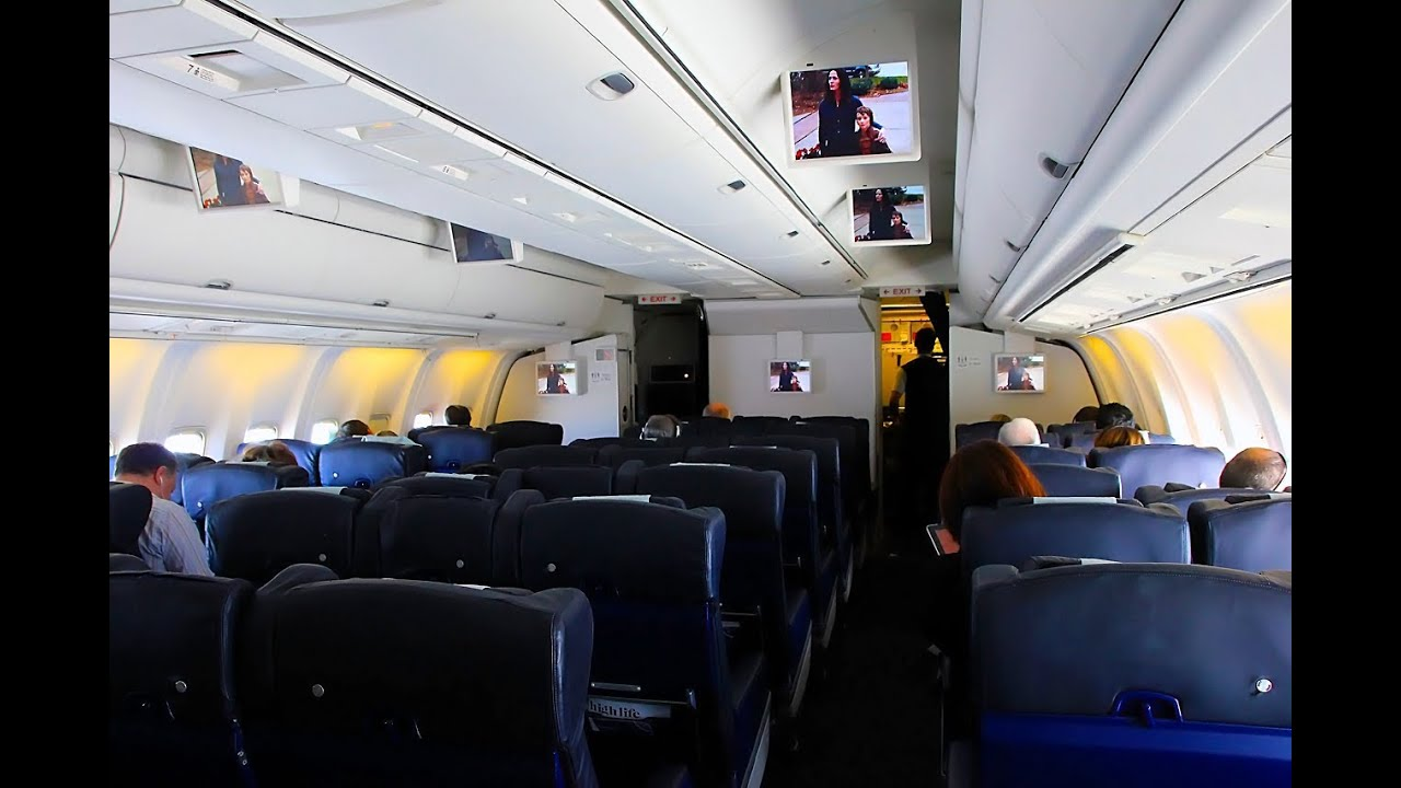 Ba Lounge Terminal 3 >> British Airways 767 LHR-LCA Club Europe Flight Experience - YouTube