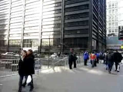 50 occupiers arrested ows zuccotti park