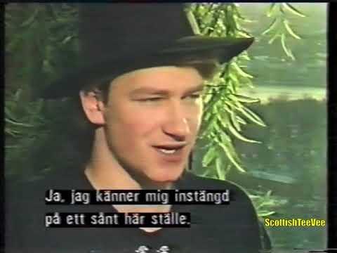 "Download U2 - Sweden 1982 ""Casablanca"""