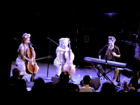 "RASPUTINA: ""This, My Porcelain Life"" / ""A Retinue of Moons"", The Ottobar, Baltimore"