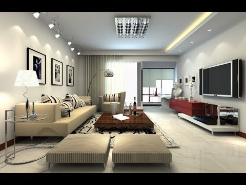 World Best Living Room Interior Design Ideas Of 2018 Modern