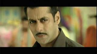 """Tere Mast Mast Do Nain"" ( With Lyrics) Full Song Dabangg 