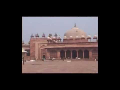 THE HISTORICAL PLACE AGRA