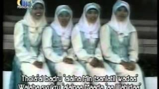 Pasrah - Sholawat Rebana.mp4
