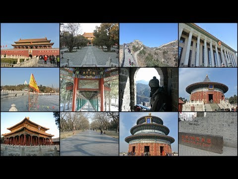 Top 8 Things to do in Beijing, China