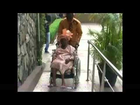 QYB Weddings: Exclusive Video From Awolowo's Grand-Daughter's Wedding