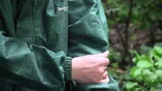 Frogg Toggs All Sport Rain Suit: Review