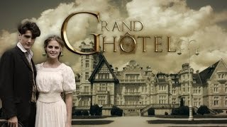 Grand Hotel: Trailer (Deutsch/German)