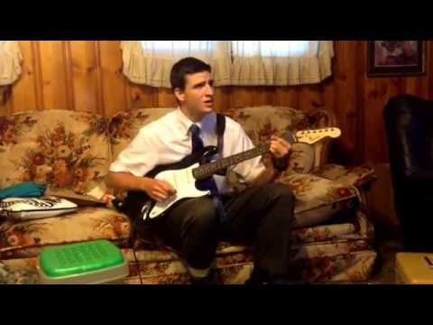 Collide by howie days (cover by elder barrow)