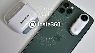 Incredible Insta360 GO - Action Camera - 1080p - Flow State Stabilisation  - Any Good?
