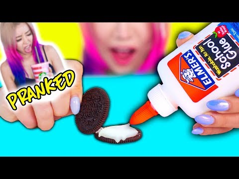 10 Pranks For Back To School 2017 Using School Supplies!