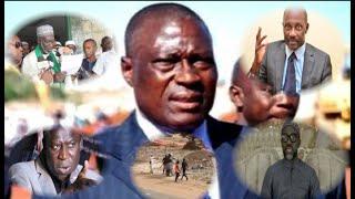 Taxaw Seetlu: Cheikh Yerim/avortement, Thione Seck, Commissaire Sadio, Colère Famille Omarienne