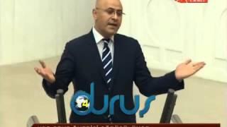 HDP Bingöl Milletvekili Hişyar Özsoy'dan AKP'li vekillere ağır sözler
