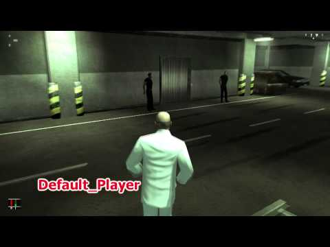 Hitman Blood Money - A Dance With The Devil - 4:33 Speedrun - (PRO,SA,TO,GO) |