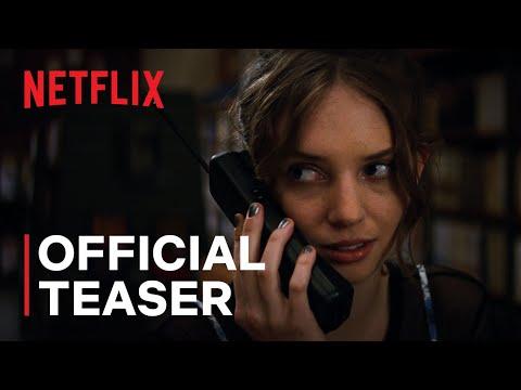 FEAR STREET | A Film Trilogy Event | Official Teaser | Netflix