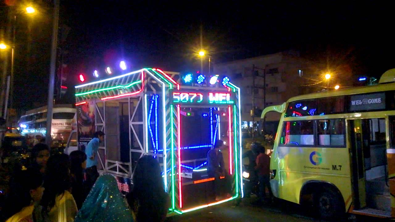 Vishwakarma Dj u0026 Events- 3-D Lighting Mobile DJ (9826011507)(9806103536) ( DJ In BHOPAL) - YouTube & Vishwakarma Dj u0026 Events- 3-D Lighting Mobile DJ (9826011507 ... azcodes.com